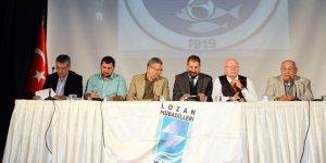 Mudanya'da mübadele kültürü çalıştayı