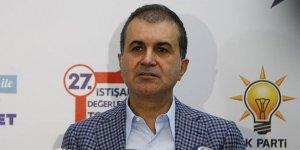 AK Parti'den kayıp Suudi gazeteci ile ilgili açıklama