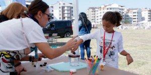 Bursa'da dondurma festivali başladı