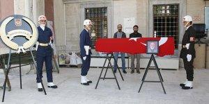 Bursalı Kore Gazisi askeri törenle son yolculuğuna uğurlandı