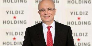 Yıldız Holding'in CEO'su Tütüncü oldu