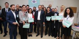 Bursa'da bilim sınır tanımıyor