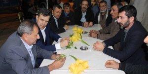İki mahallenin kavgasında Mustafa Esgin devrede
