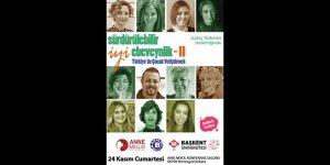 'Türkiye'de Çocuk Yetiştirmek' konuşulacak