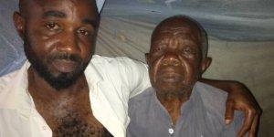 100 yaşındaki mahkum için af kampanyası