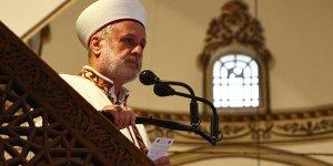 Ulucami'nin 20 yıllık imamı Tahsin Karanfil anlatıyor:  Buraya Allah dostları sık gelir gider (1.Bölüm)