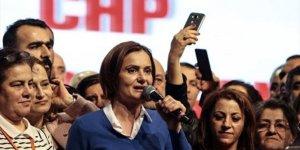 CHP, İstanbul Büyükşehir Belediye Başkanı adayını bu akşam açıklayacak