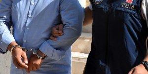 Mersin'de DEAŞ operasyonu: 5 gözaltı