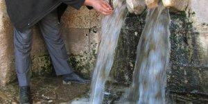 Irak'ta 111 bin kişi sudan zehirlendi