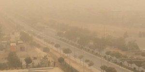 Meteoroloji'den Marmara için 'toz taşınımı' uyarısı