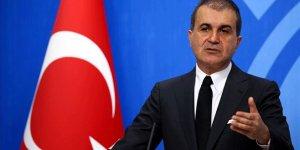 AK Parti'den af ve Cumhur İttifakı açıklaması