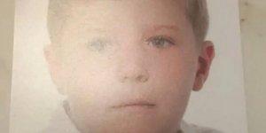 6 yaşındaki çocuk sınır dışı edildi