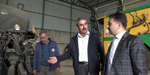 Kırsal kalkınmaya  82 milyon TL destek