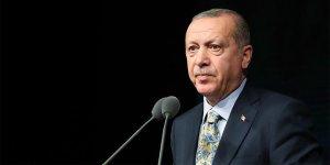 Erdoğan'dan Moldova'ya FETÖ uyarısı