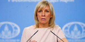 Rusya'dan ABD'ye tepki: Endişeliyiz