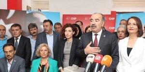 Türkyılmaz: Hizmete devam edeceğiz