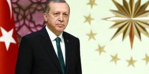 Cumhurbaşkanı Erdoğan'dan Ara Güler için taziye mesajı