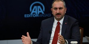 Adalet Bakanı Gül'den Cemal Kaşıkçı açıklaması