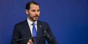 Bakan Albayrak'tan 'bütçe açığı' açıklaması