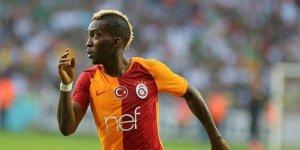 Galatasaray'da Onyekuru şoku!
