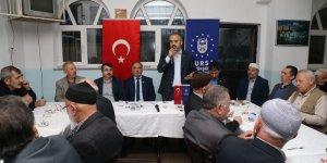 Master Plan Bursa'nın yol haritası olacak