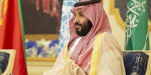 Suudi Veliaht Prens, Kaşıkçı cinayeti sonrası ilk yurt dışı ziyaretine çıktı