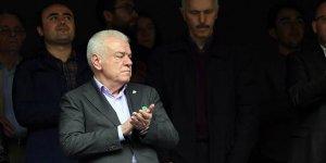Ali Ay: 'Biz Türk futbolu için çalışıyoruz'