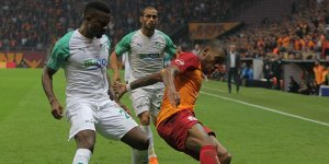 Bursaspor, Avrupa'da ilk sırada!