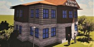 Gemlik'te Giresun kültür evi protokolü