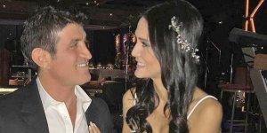Fatoş Kabasakal evlendi