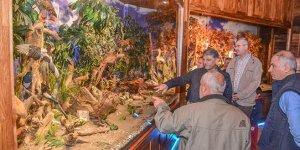 Karacabey'de hedef kültür turizmi