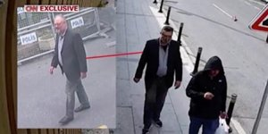 Suudi Arabistan İstanbul'a Kaşıkçı için dublör göndermiş