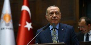 Erdoğan: Millet kıraathanesi dedim onlar kumarhane anladı