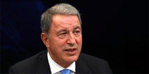 Akar'dan Ege ve Akdeniz açıklaması: Müsaade etmeyeceğiz