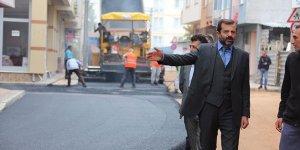 'Gürsumuzun şehir kimliğini tazeliyoruz'