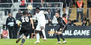 Beşiktaş'a evinde büyük şok!
