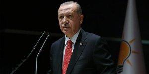 Erdoğan tarih verdi: Aralık ayı sonu itibariyle...