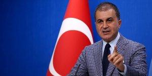 'Müzakereden bahsedenlerin dili, terör örgütü dilidir'