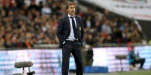 Real Madrid, Lopetegui'nin görevine son verdiğini açıkladı