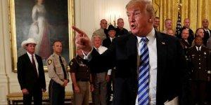Trump Genelkurmay Başkanı adayını açıkladı