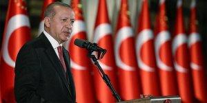 Erdoğan duyurdu: Adını siper koyduk