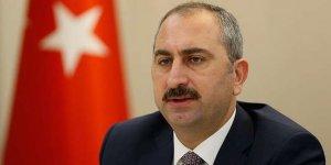 Adalet Bakanı'ndan Kaşıkçı cinayetiyle ilgili açıklama