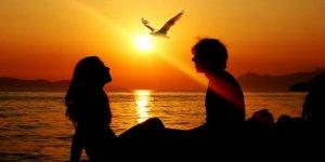 'Aşk imkansız olan birçok şeyi mümkün kılar'