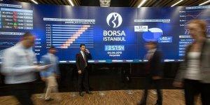 Borsa'da 8 ayın en iyi performansı