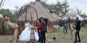 Karacabey Longozu'na 'Recep İvedik' turizmi