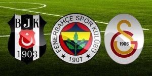 3 kulüpten Ampute Milli Futbol Takımı'na tebrik