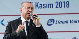 Erdoğan: Kazanırsak hep birlikte kazanacağız
