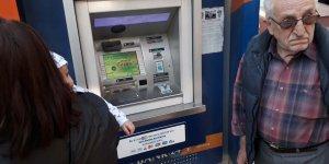 Bursa'da ATM'de kart kopyalama düzeneği bulundu