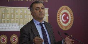 HDP'li Milletvekili'ne hapis cezası