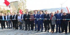 'Bursa'nın en büyük değeri turizm'